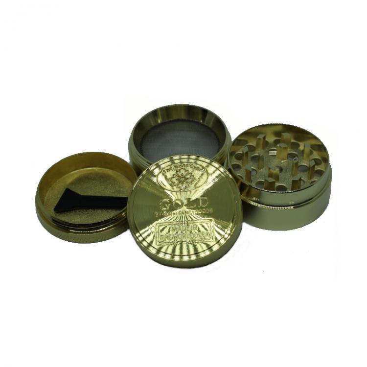 tricniatabacco oro