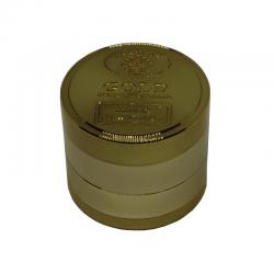 trincia tabacco oro