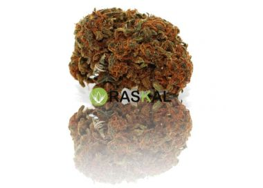 cannabis light mandarine