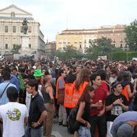 Million Marijuana March